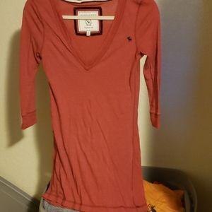 Aberceombie shirt